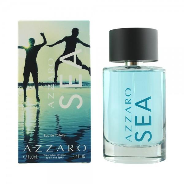 Azzaro Sea EDT 100ml