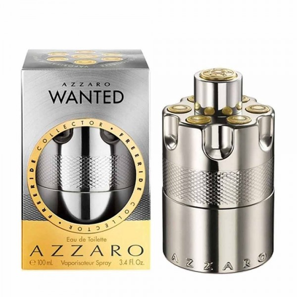 Azzaro Wanted Freeride EDT 100ml