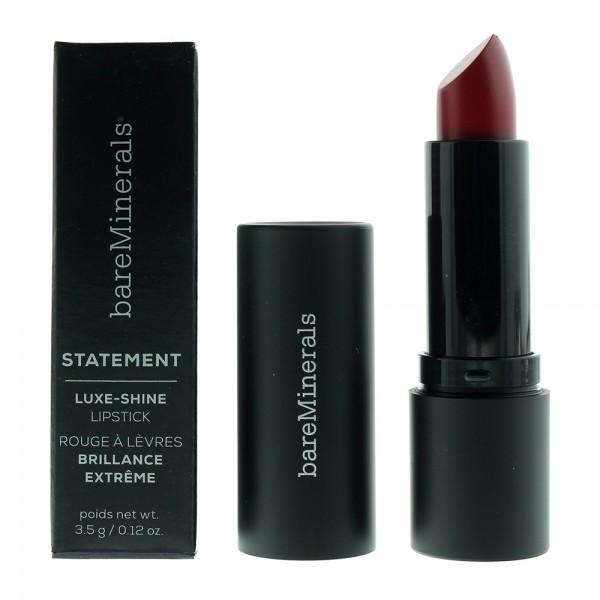 Bare Minerals Statement Srsly Red Lipstick 3.5g