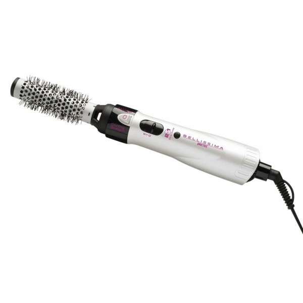 Bellissima Hot-air Hair Curler Dryer 11234 GH16 Imetec