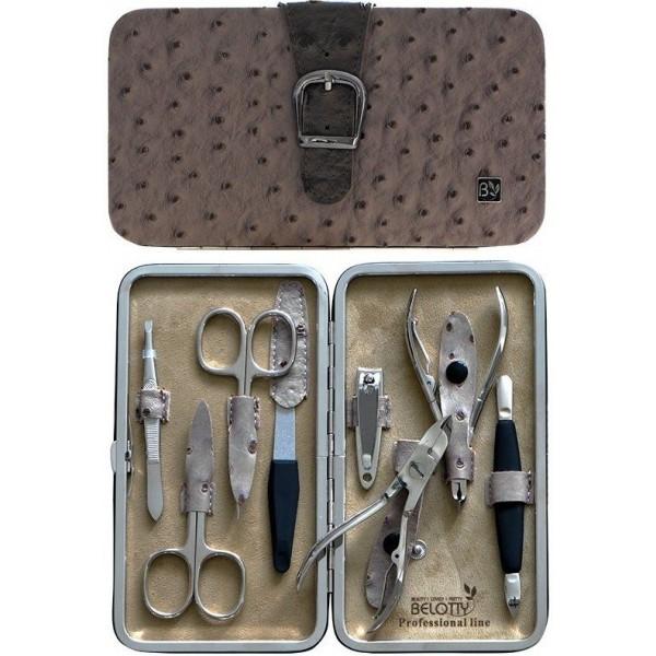 Belotty Luxurious 8-piece Manicure - Grande Eleganca
