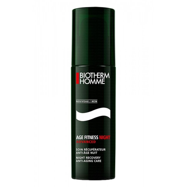 BIOTHERM Homme Age Fitness Night Advanced Night Recovery Anti-Aging Care 50ml