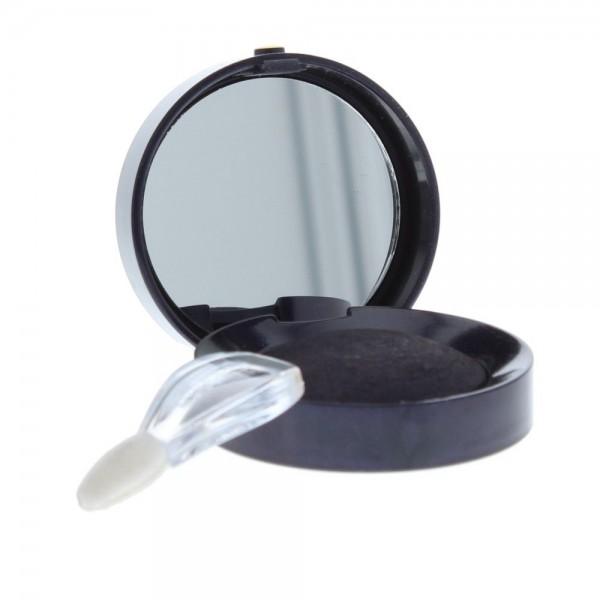 Bourjois Little Round Pot Eyes Noirprecieux Vintage 1.5Gm