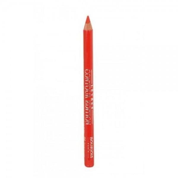 Bourjois Levres Contour Edition Lip Pencil 1,14 G 04 Chaud Comme La Fraise