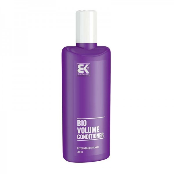 Brazil Keratin Bio Volume Conditioner - for hair volume 300ml
