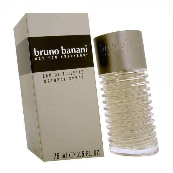 Bruno Banani Bruno Banani Man Edt 75Ml