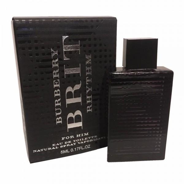 BURBERRY Brit Rhythm EDT Miniature 5ml