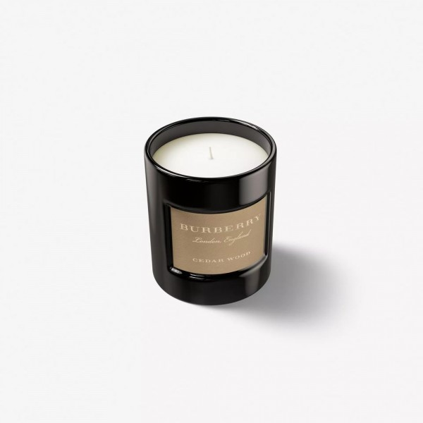 Burberry Cedar Wood Candle 240G