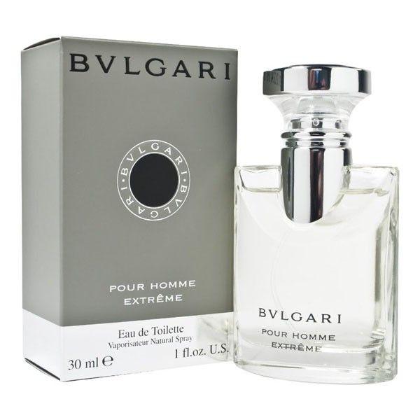 BVLGARI Bvlgari pour Homme Extréme EDT 30ml