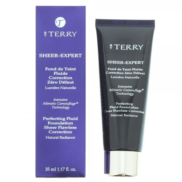 By Terry Sheer Expert 11 - Amber Brown 35ml
