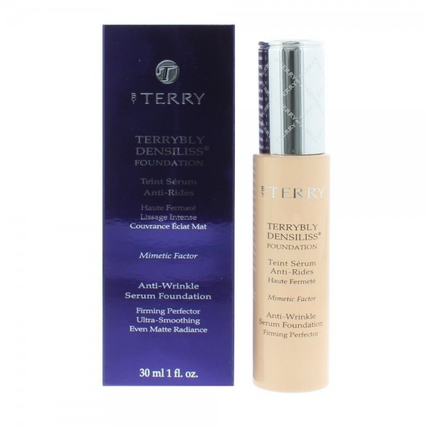By Terry Terrybly Densiliss 8 - Warm Sand 30ml