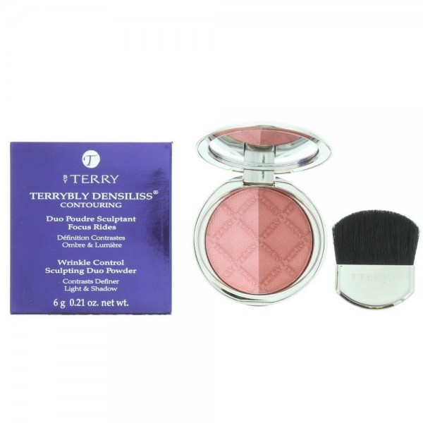 By Terry Terrybly Densiliss Contouring 300 Peachy Sculpt 6Gr