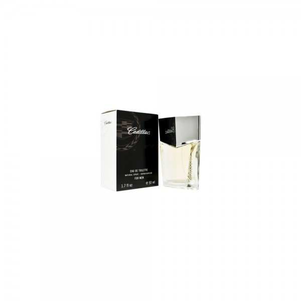 Cadillac For Men Edt 50ml