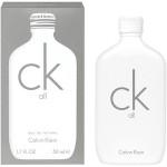 CALVIN KLEIN CK All EDT 50ml