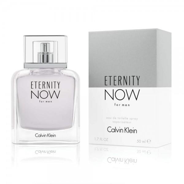 Calvin Klein Now Eternity For Men Edt 50ml