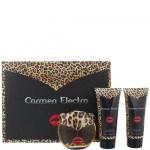 Carmen Electra Edp 100ml / Body Lotion 150ml / Shower Gel 150ml