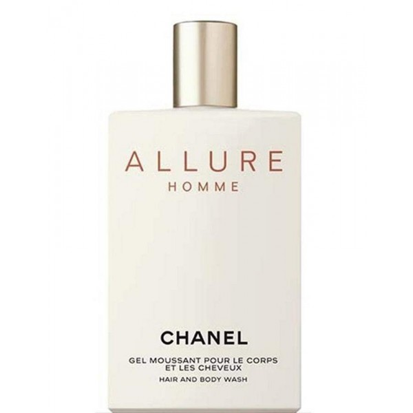 Chanel Allure Homme Shower Gel 200ml