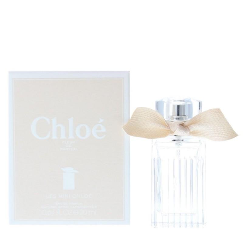 Parfum Mini Les Chloe 20ml De Fleur Edp 5R4A3Ljq