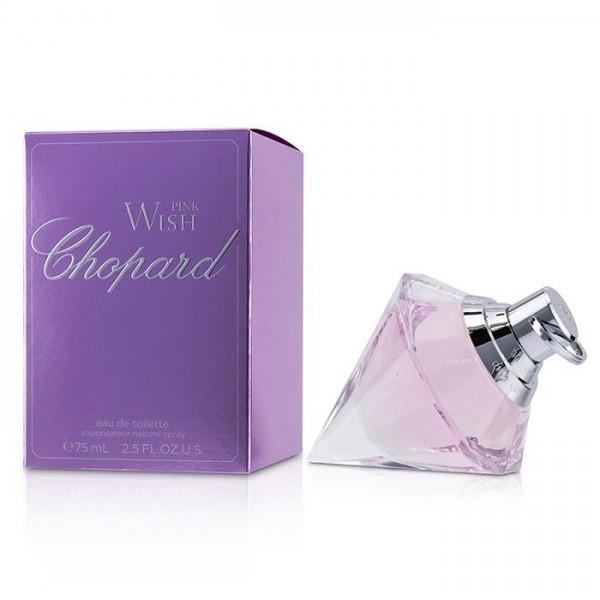 CHOPARD Pink Wish EDT 75ml