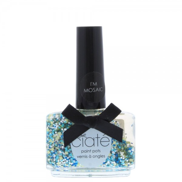 Ciate Night On The Tiles Paint Pot 13.5ml