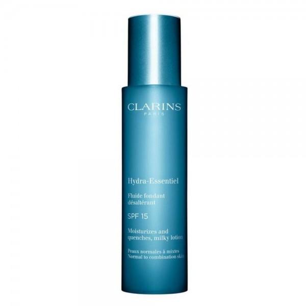 Clarins Hydra Essentiel Silky Milky Fluid SPF15 50ml