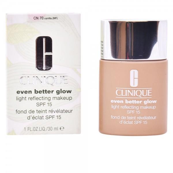 Clinique Even Better Glow Light Reflecting Makeup spf15 30ml 70 Vanilla
