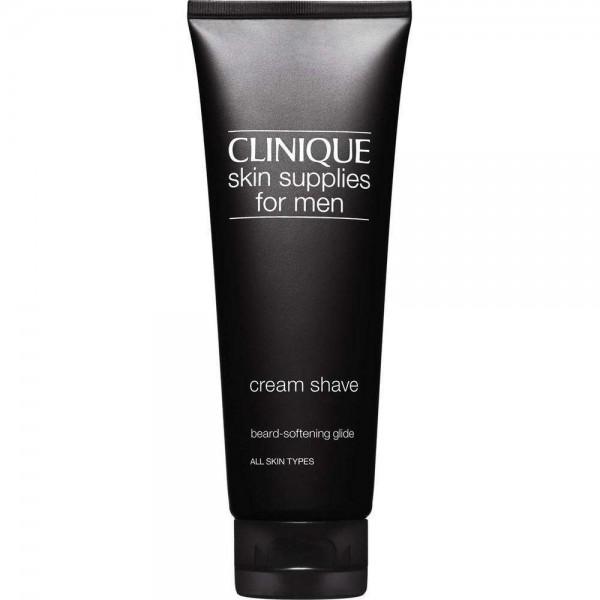 Clinique Skin Supplies Shaving cream for men 125ml