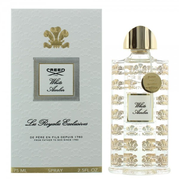 Creed White Amber Edp 75ml