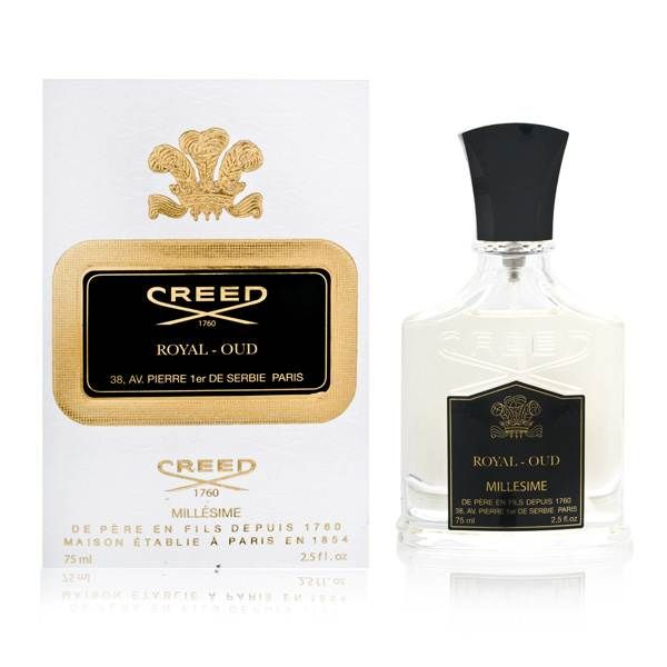 CREED Royal Oud EDP 75ml