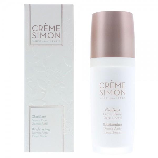 Creme Simon Dermo-Activ Floral Serum 30ml