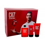 Cristiano Ronaldo CR7 SET EDT 100 ml / Shower gel 150 ml / After Shave Balsam 100 ml