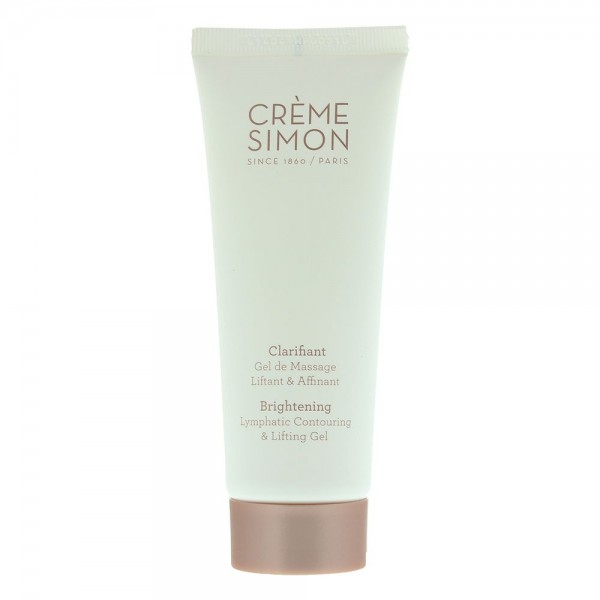 Creme Simon Lymphatic Contouring And Lifting Gel 75ml