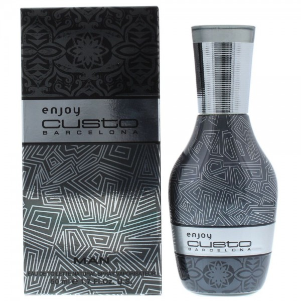 Custo Barcelona Enjoy Custo Man Edt 50ml