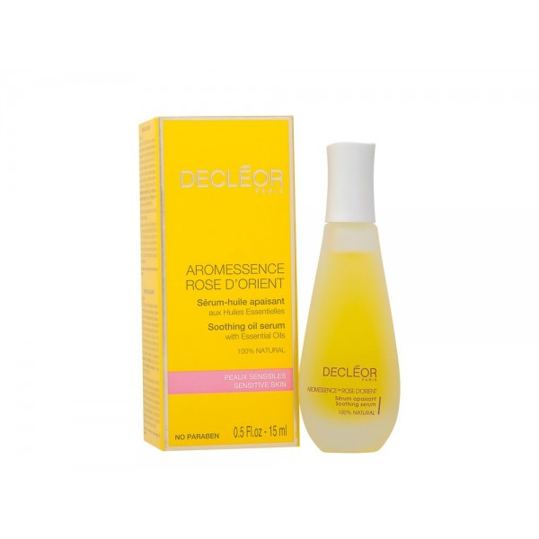 Decleor Aromessence Rose Dorient Soothing Concentrate 15ml