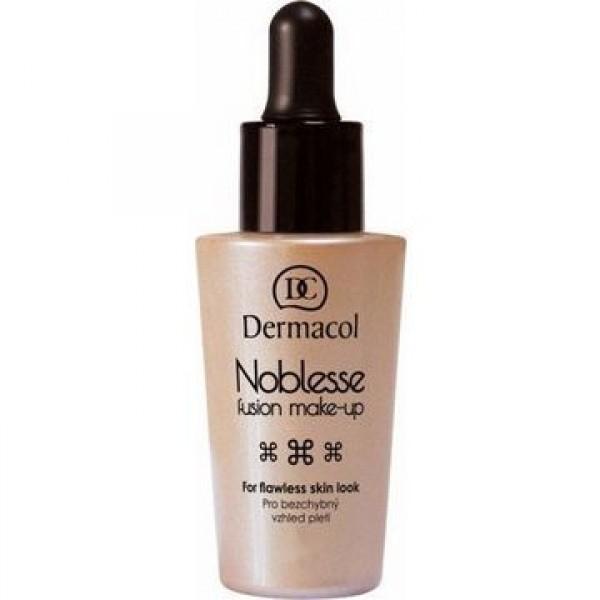 Dermacol Noblesse Fusion Make Up Sand