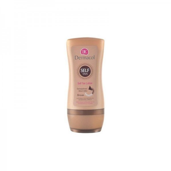 Dermacol Self Tan Lotion 200ml