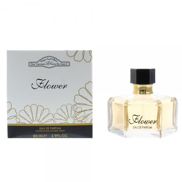 Designer French Flower Edp 85ml