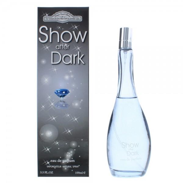 Designer French Show After Dark Edp 100ml Spray