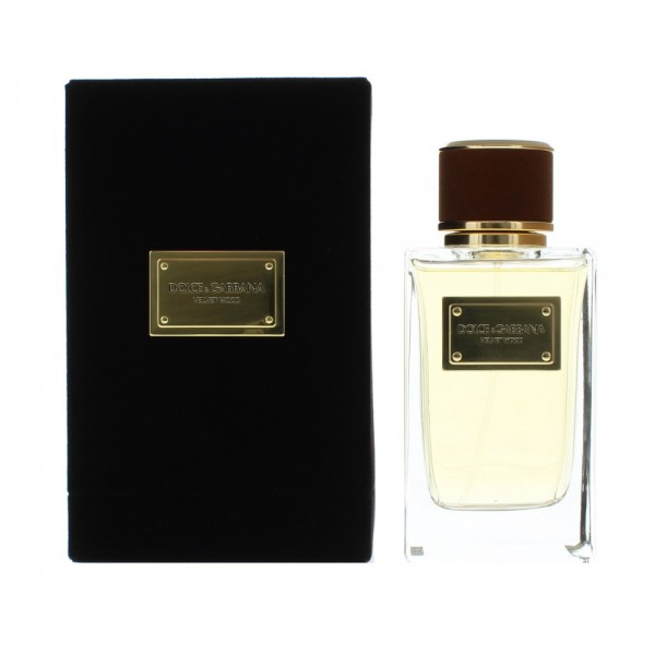 Dolce & Gabbana Velvet Wood Edp 150ml