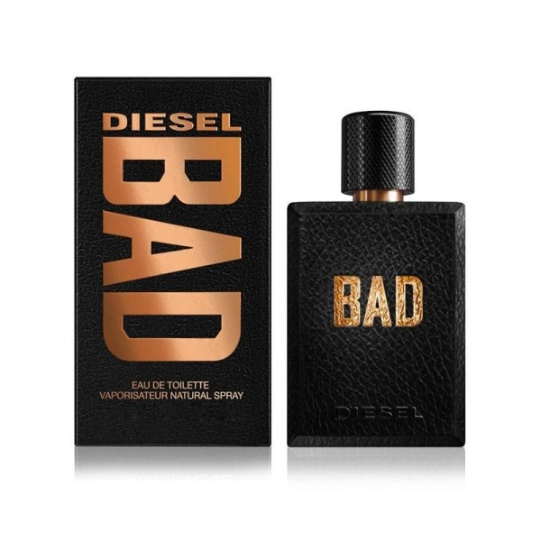 DIESEL Bad EDT 75ml