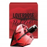 Diesel Loverdose Red Kiss Edp 75ml