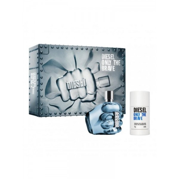 Diesel Only The Brave Edt 125 ml / Deostick 75 ml