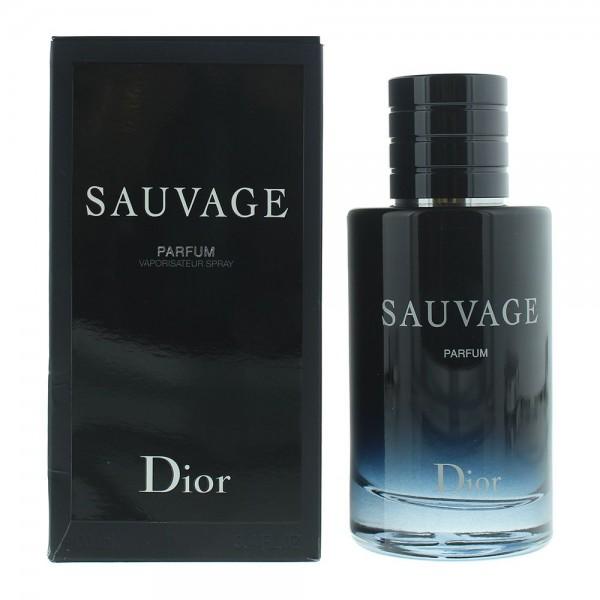 Christian Dior Dior Sauvage Parfum 100ml