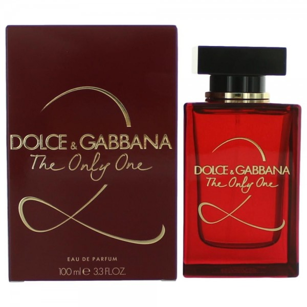 DOLCE GABBANA The Only One 2 EDP 100ml