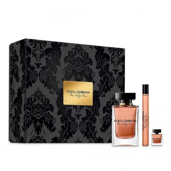 Dolce & Gabbana The Only One Edp 100ml / Edp 10ml / Edp 7.5ml Mini
