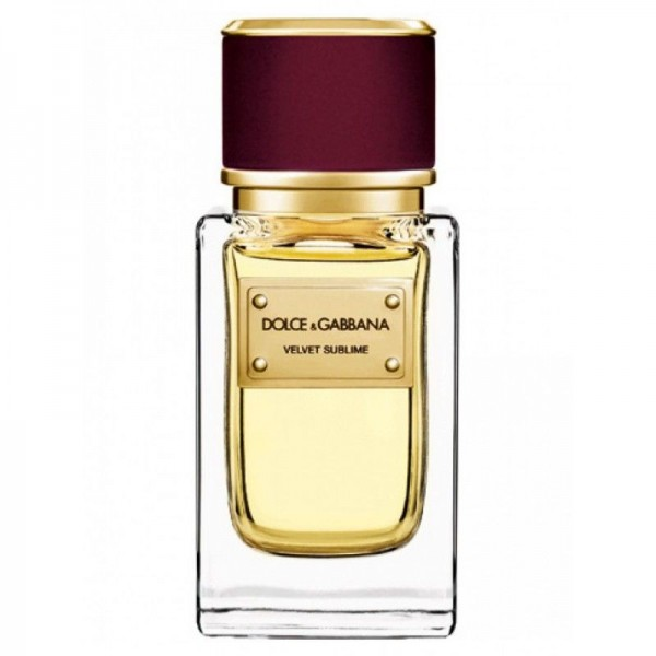 DOLCE GABBANA Velvet Sublime EDP 50ml