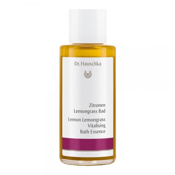 Dr. Hauschka Lemon Lemongrass Bath Essence 100ml