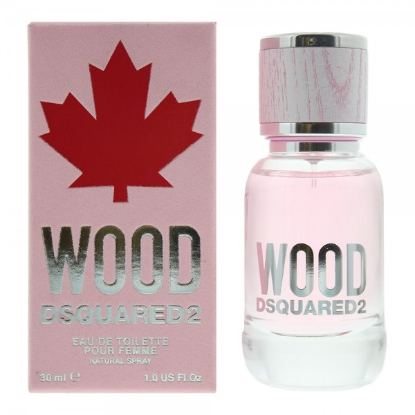 Dsquared2 Dsquared Wood Edt 30ml