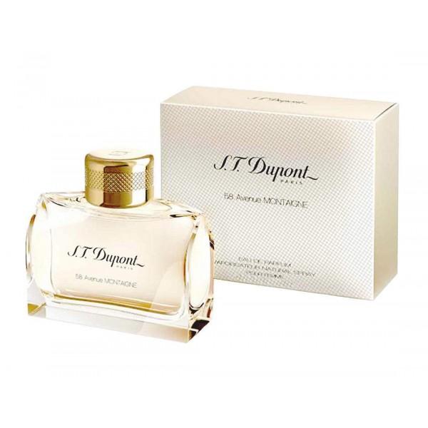 Dupont 58 Avenue Montaigne Edp 50ml