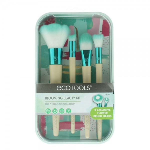 Eco Tools Blooming Beauty Kit